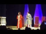 Марина в опере Тайный брак