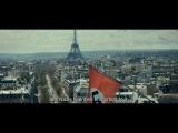 Трейлер №3 фильма The Monuments Men | Охотники за Сокровищами